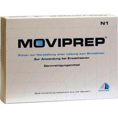 MOVIPREP Plv.z.Herst.einer Lösung zum Einnehmen