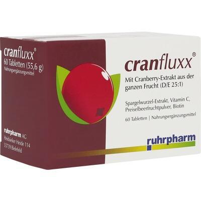 CRANFLUXX Tabletten