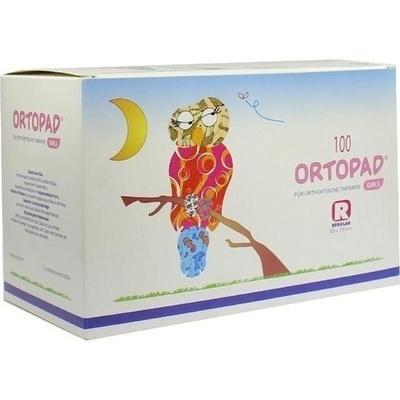 ORTOPAD for girls regular Augenokklusionspflaster