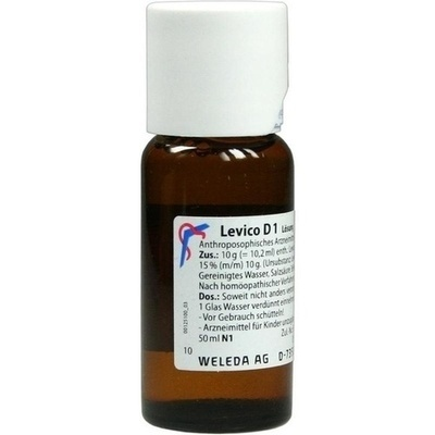 LEVICO D 1 Dilution
