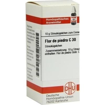 FLOR DE PIEDRA C 30 Globuli