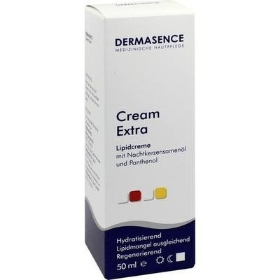 DERMASENCE Cream extra