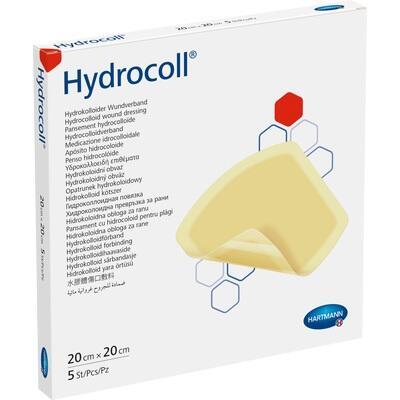 HYDROCOLL Wundverband 20x20 cm