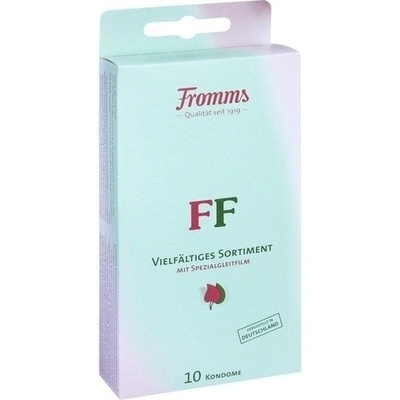 FROMMS vielfältiges Sortiment SB-Pack