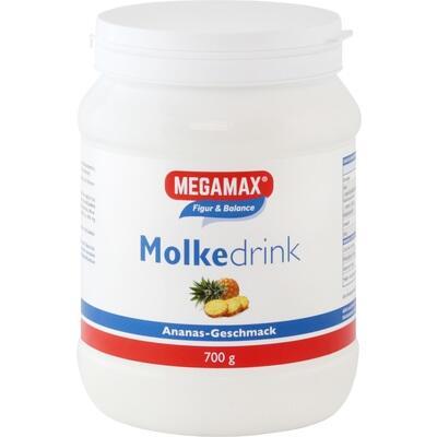 MOLKE DRINK Megamax Exotic Pulver