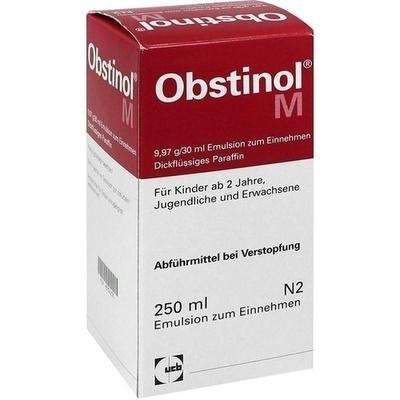 OBSTINOL M Emulsion