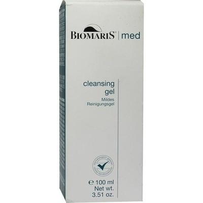 BIOMARIS cleansing gel med