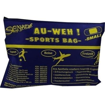 SENADA AU-WEH Sports Bag small