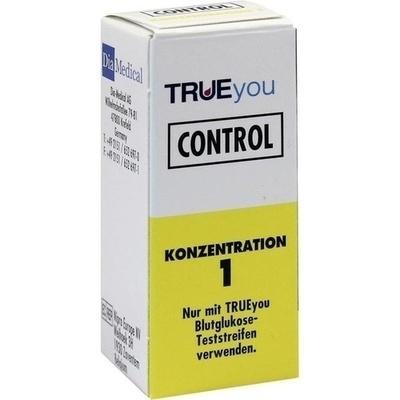 TRUEYOU Control Konzentration 1 Lösung