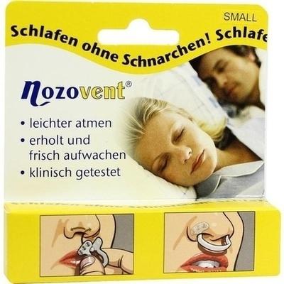 NOZOVENT small Nasenklammern
