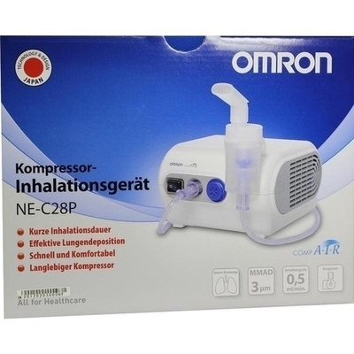 OMRON C28P CompAir Inhalationsgerät