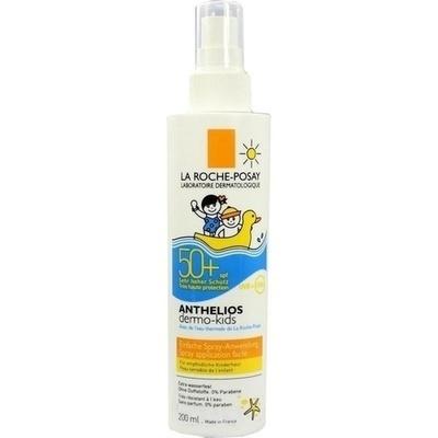 ROCHE-POSAY Anthelios DK Spray 50+ /R