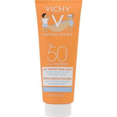 VICHY CAPITAL Soleil Kinder Milch LSF 50