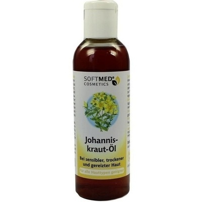 SOFTMED Cosmetics Johanniskraut-Öl