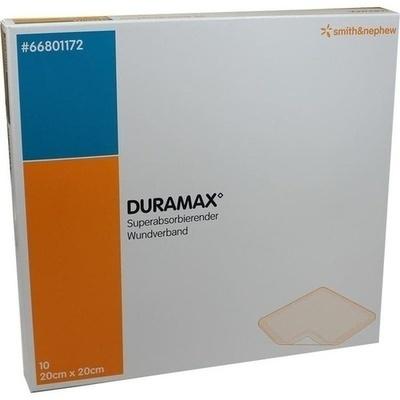 DURAMAX Wundverband 20x20 cm