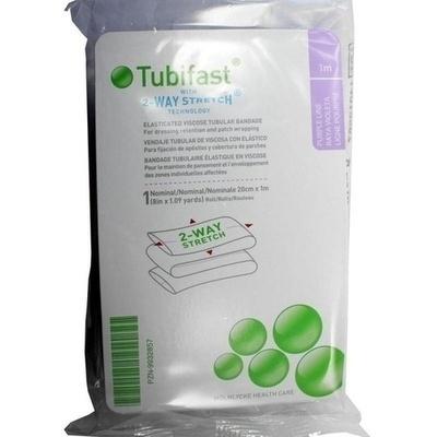 TUBIFAST 2-Way Stretch 20 cmx1 m violett