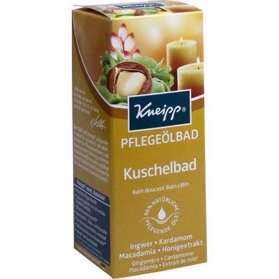 KNEIPP PFLEGEÖLBAD Kuschelbad