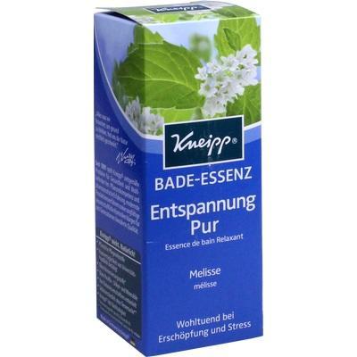 KNEIPP Bade-Essenz Entspannung Pur