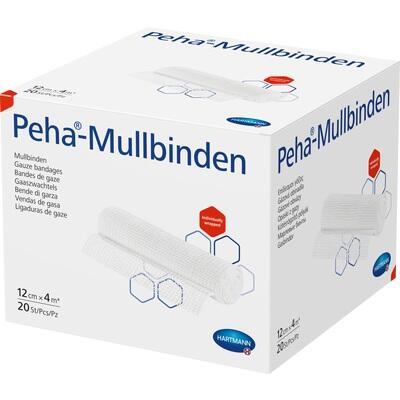 PEHA-MULLBINDE 12 cmx4 m