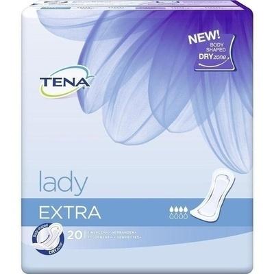 TENA LADY extra Einlagen