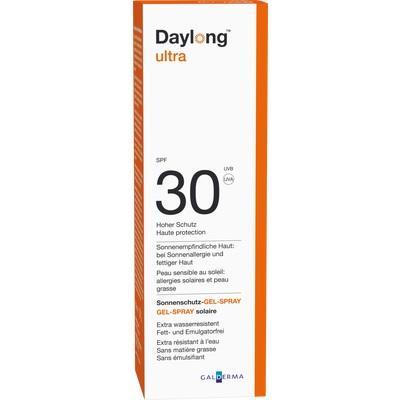 DAYLONG ultra SPF 30 Gel-Spray