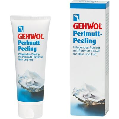 GEHWOL Perlmutt Peeling Tube