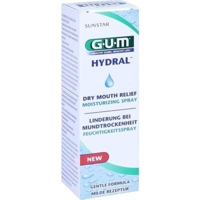 GUM HYDRAL Feuchtigkeitsspray