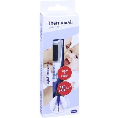 THERMOVAL kids flex digitales Fieberthermometer