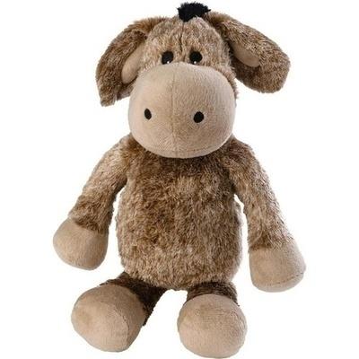 WARMIES Beddy Bear Esel meliert II