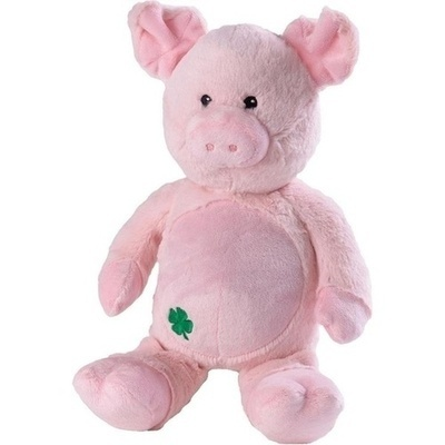 WARMIES Beddy Bear Glücksschwein II