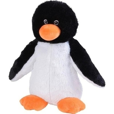 WARMIES Beddy Bear Pinguin II
