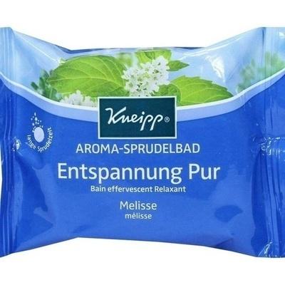 KNEIPP Aroma-Sprudelbad Entspannung pur