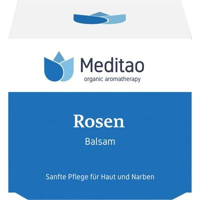 MEDITAO Rosenbalsam