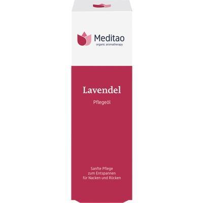 MEDITAO Lavendelöl