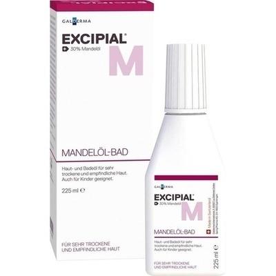 EXCIPIAL Mandelöl-Bad