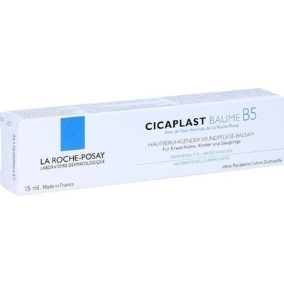 ROCHE-POSAY Cicaplast Baume B5 Creme