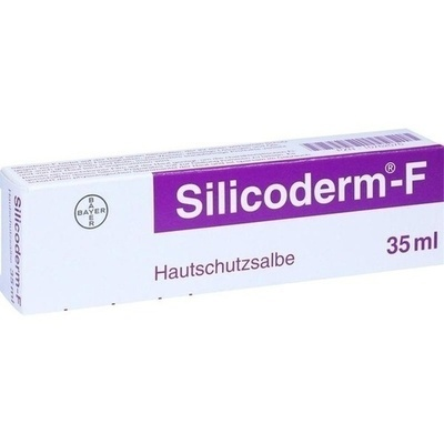 SILICODERM F Salbe