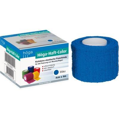 HÖGA-HAFT Color Fixierb.4 cmx4 m blau