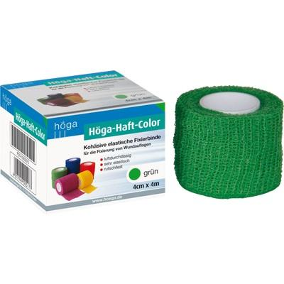 HÖGA-HAFT Color Fixierb.4 cmx4 m grün