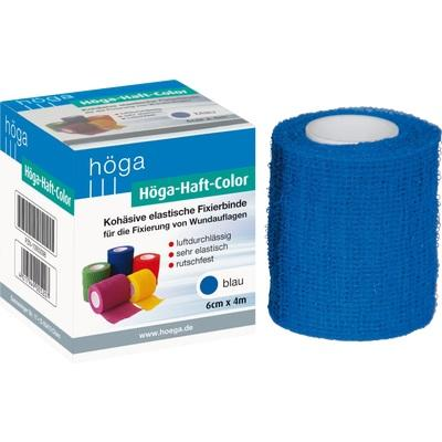 HÖGA-HAFT Color Fixierb.6 cmx4 m blau