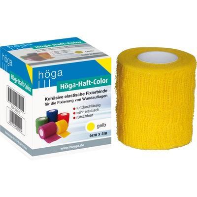 HÖGA-HAFT Color Fixierb.6 cmx4 m gelb