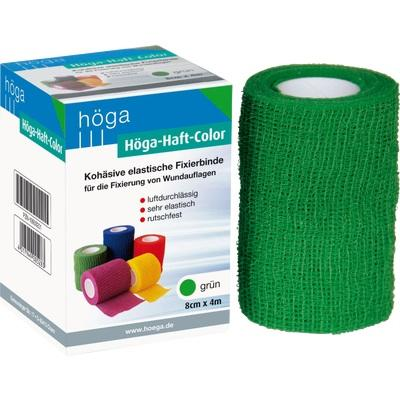 HÖGA-HAFT Color Fixierb.8 cmx4 m grün