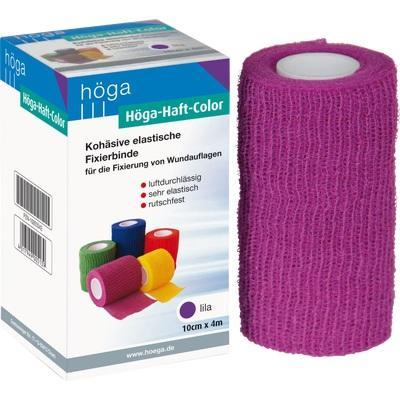 HÖGA-HAFT Color Fixierb.10 cmx4 m lila