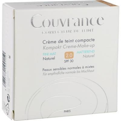 AVENE Couvrance Kompakt Cr.-Make-up matt.nat.2.0
