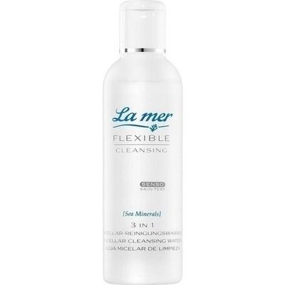 LA MER FLEXIBLE Cleansing Miz.-Reinigungswass.o.P.