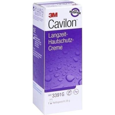 CAVILON Langzeit-Hautschutz-Creme FK 3391G