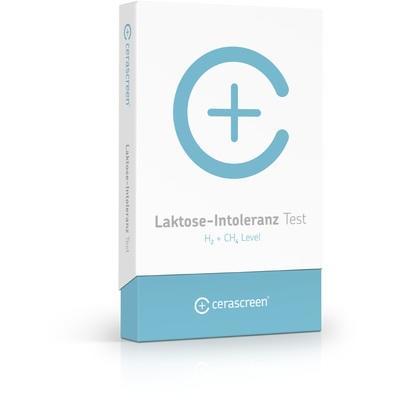 CERASCREEN Laktose-Intoleranz Test