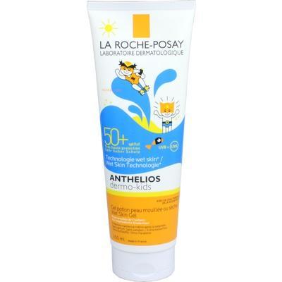 ROCHE-POSAY Anthelios De.Kids LSF 50+ Wet Skin Gel