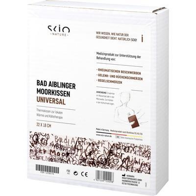 MOORKISSEN Bad Aiblinger Universal 18x22 cm