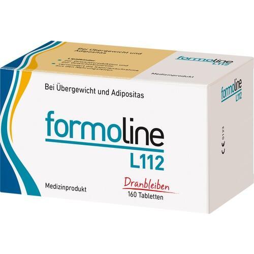 02718724, formoline L112 dranbleiben, 160 ST